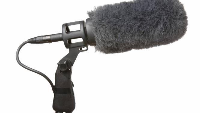 Stad ondersteunt podcastproject JH Tiener