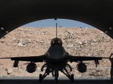 'Wees open over burgerdoden door Nederlandse F16's bij strijd tegen IS'