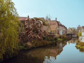 Van film kijken op een vijver tot kunst in de Brugse binnenstad: 7 tips voor een weekend vol schoonheid