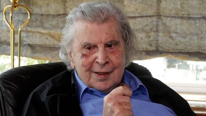 Mort du grand compositeur grec Mikis Theodorakis