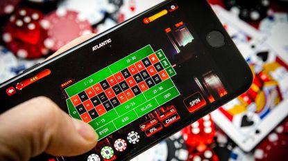 Online gokken ontsnapt aan controles