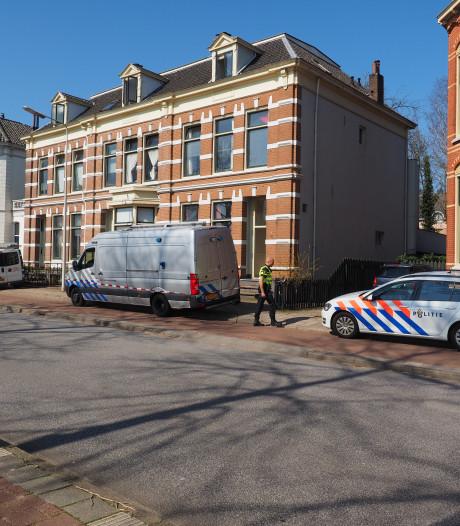 Dreigement op Zutphense stadhuis was 'schreeuw om hulp'
