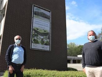 """Negen maanden vertraging door corona: """"Bouw nieuw rusthuis Ter Caele start ten laatste begin 2023"""""""