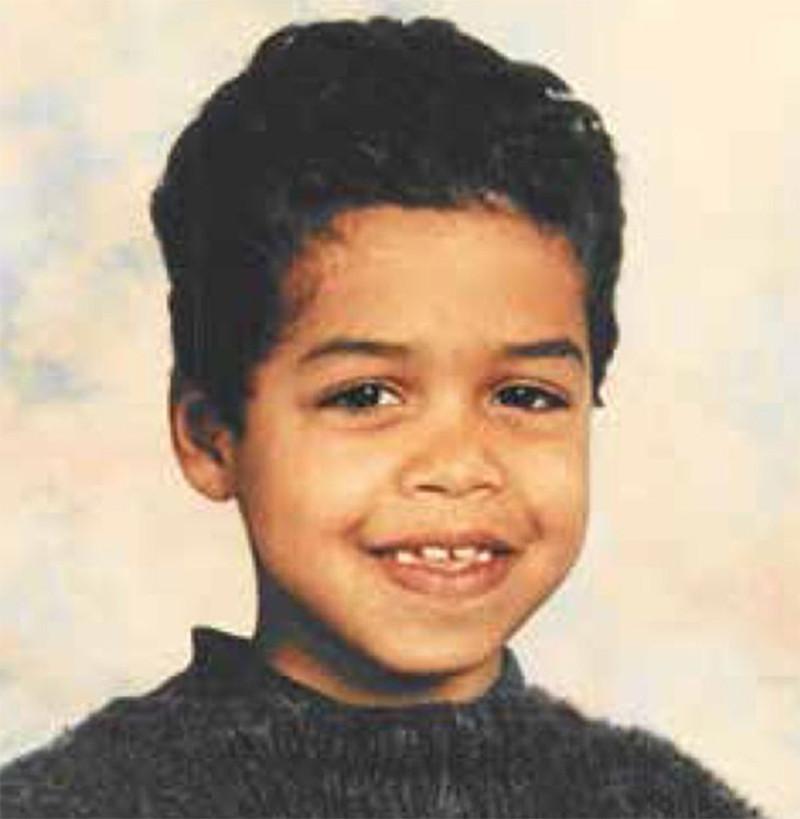 Jaïr Soares a disparu en 1995, à l'âge de 7 ans