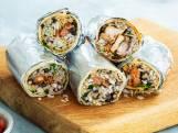 Wat Eten We Vandaag: Burrito met kip