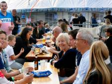 Foodfestival Woerkum loopt warm voor begin september: 'Al laten zien dat het coronaproof kan'