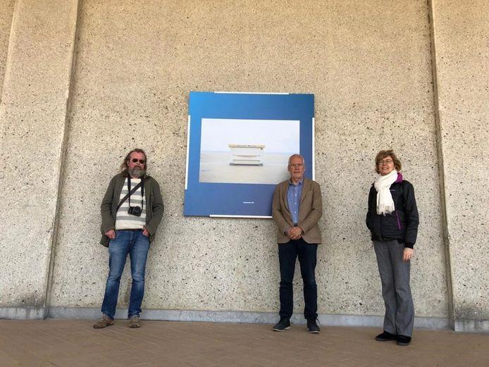 Tot en met 5 juli kan je in de Nieuwe Gaanderijen een tentoonstelling met foto's van Hendrik Braet ontdekken.