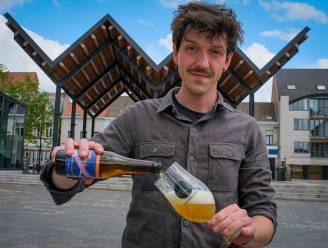 Eerste bier van nieuwe brouwerij 't Arrondissement scoort al meteen gouden medaille