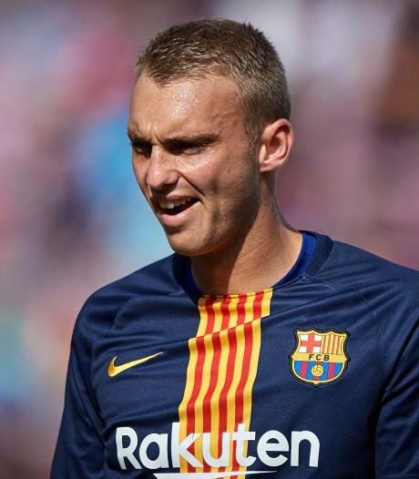 Cillessen: Natuurlijk komen De Ligt en De Jong graag naar FC Barcelona