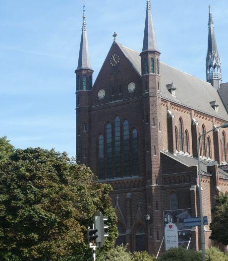 Rondwandelingen bij Heilig Hartkerk Boxtel