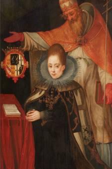 Noordbrabants Museum koopt 'Barones van Boxtel'