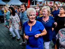 Dordrecht geniet van eerste dag Pasar Malam