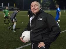 Trainer Van Gils begint aan tweede seizoen bij Hengelo