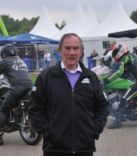 Motorsportlegende Boet van Dulmen (73) om het leven gekomen bij ongeluk