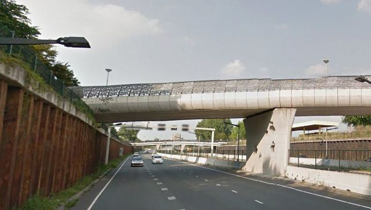 Nieuwe Leeuwarderweg Beeld Google Street View