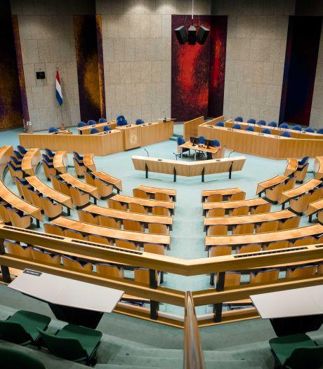 26-jarige man gepakt die aanslag op PVV of Tweede Kamer wilde plegen