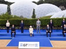 La blague inattendue de la reine Elizabeth II lors de la photo officielle avec les dirigeants du G7