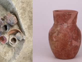 Onderzoekers ontdekken dat mensen 9.000 jaar geleden al bier dronken in zuiden van China