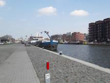 Plan voor toren Beurtvaartkade Terneuzen bijna gereed