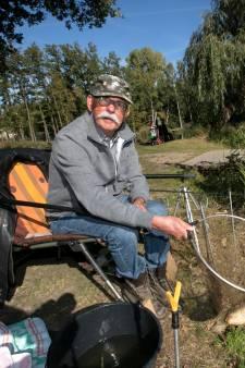 Rijdende Rechter doet uitspraak in visconflict in Veldhoven