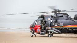 Luchtmachtbasis verdwijnt in Koksijde, heli's verhuizen naar Oostende