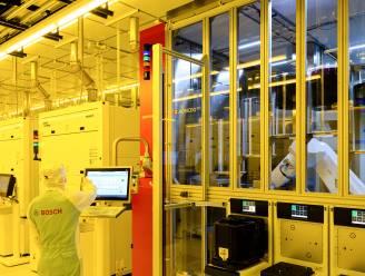 Bosch opent nieuwe chipfabriek in Dresden, ook voor auto-industrie die met wereldwijd tekort kampt