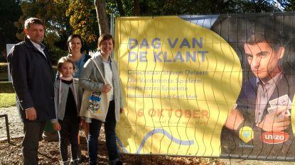 Goochelaar Steven Delaere en Die Verdammte Spielerei blikvangers op Weekend van de Klant