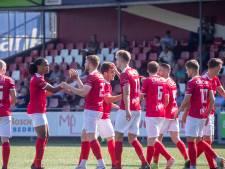 DOVO evenaart clubrecord tijdens galavoorstelling tegen Ajax