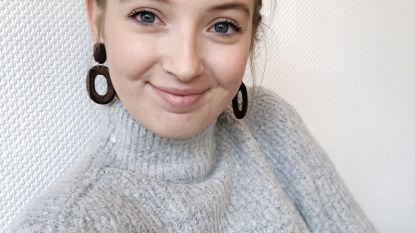 Sharina start nieuwe zaak in Leuvensestraat