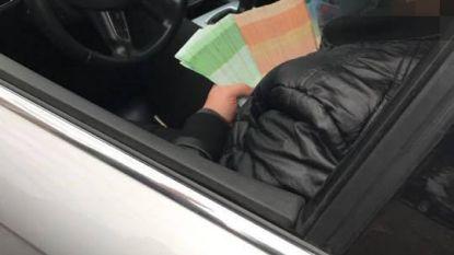 Albanese drugsbaas uit Antwerpen telt zijn geld op Facebook