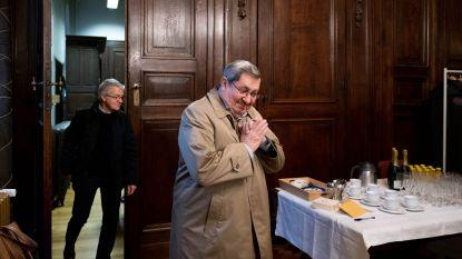 Architect neemt op 80ste verjaardag afscheid van levenswerk Sint-Rombouts