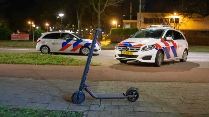 Pas op! Politie waarschuwt voor rijden met verboden elektrische step in Enschede