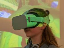 St Jansdal Harderwijk dolblij met virtuele speeltuin voor zieke kinderen