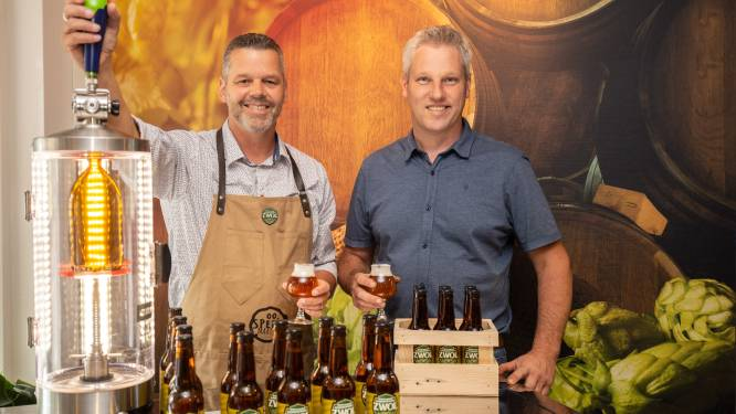 Bier voor Barre Mannen (en vrouwen) straks uit eigen nieuwe streekbrouwerij