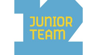 District Merksem presenteert logo voor nieuwe Junior Team