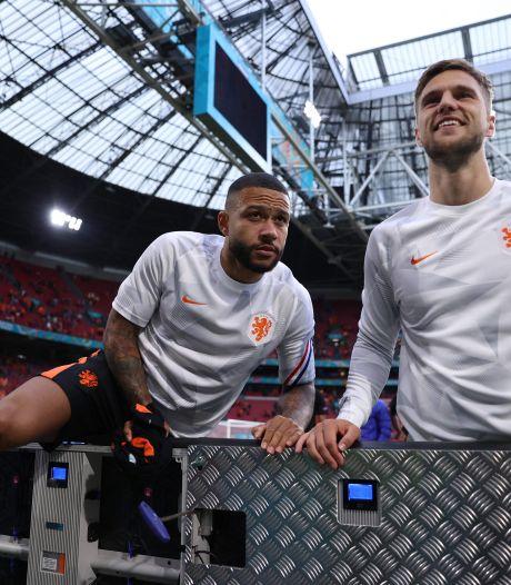 Oranje heeft al 13,75 miljoen euro verdiend op EK