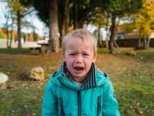 Het moment dat je erachter komt waarom je kind blèrt