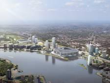 Hoe voetbalclub Feyenoord beslist over de toekomst van Rotterdam-Zuid