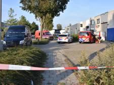 Vermoedelijk drugslab aangetroffen in Zoetermeer