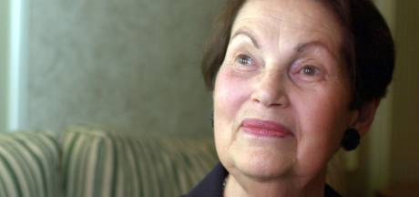 'Troostmeisje' Jan Ruff-O'Herne (96) overleden