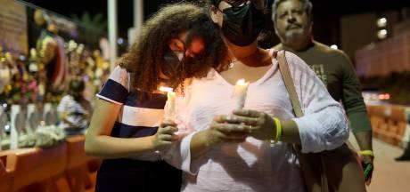 Rampflat Miami eist 98 mensenlevens, resten laatste vermiste slachtoffer gevonden