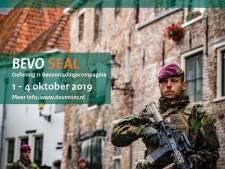 Grote militaire oefening rond Deventer en Zutphen, compleet met drones en helikopters