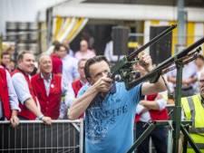 Volks- en Schuttersfeest Tubbergen slaan nog één jaar over, richt de pijlen op 2022