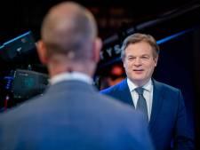 Pieter Omtzigt neemt even gas terug: 'Het was een veelbewogen jaar'