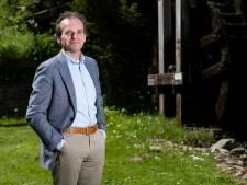 Burgemeester Mark Slinkman wil nog 6 jaar door: 'Ik zal me voelen als een koe die de wei weer in mag'