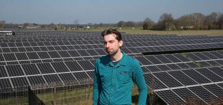 'We móeten door met windenergie', zegt wethouder Bronckhorst