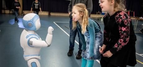 Nieuw lespakket voor scholieren: 'Ik kan een 10-jarige al kwantummechanica uitleggen'