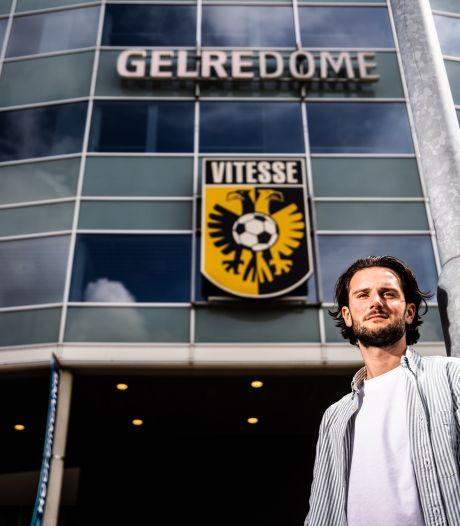 Ooit Vitesse-belofte Niels Tesselaar (26) heelt eigen wonden met docu over keiharde voetbalopleidingen: 'Kinderen zijn geen producten'