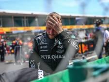 'Mercedes wil tegenvallende Bottas dit seizoen al vervangen door Russell'