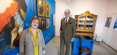 Stadsmuseum wil door als Stedelijk Museum Almelo en flink groeien: 'Ambities zijn te groot voor dit jasje'